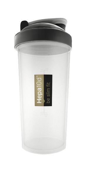 Hepa10d® Shaker